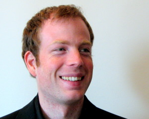 East Vancouver Piano and Clarinet Teacher Christiaan Venter