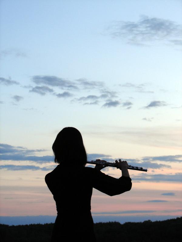Nova Pon, Vancouver Flute Teacher